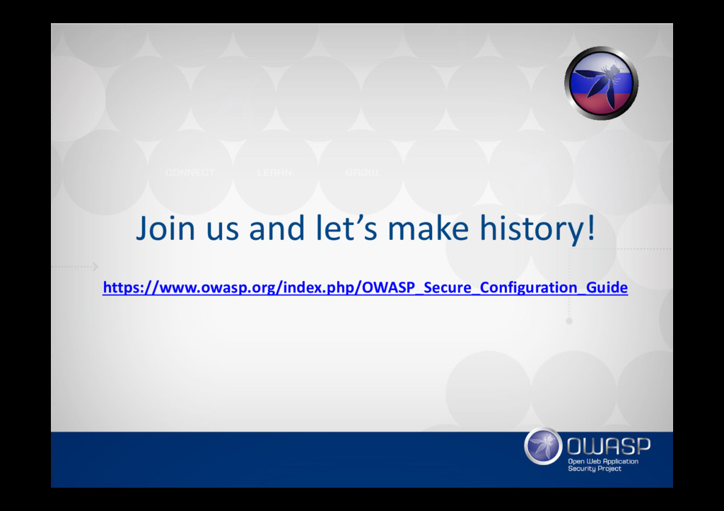 Join us and let's make history! https://www.owa...