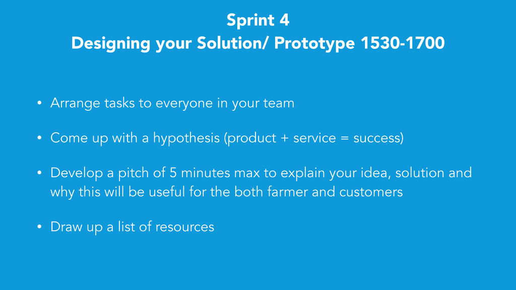 Sprint 4 Designing your Solution/ Prototype 153...