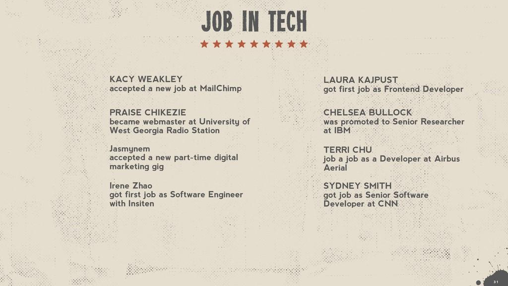 TERRI CHU job a job as a Developer at Airbus Ae...