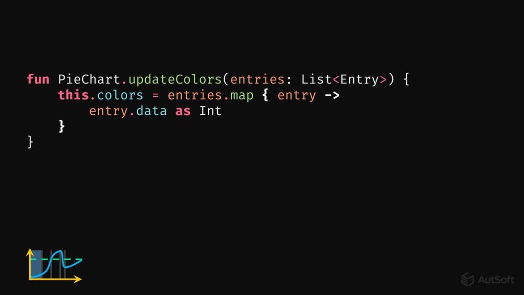 fun PieChart.updateColors(entries: List<Entry>)...