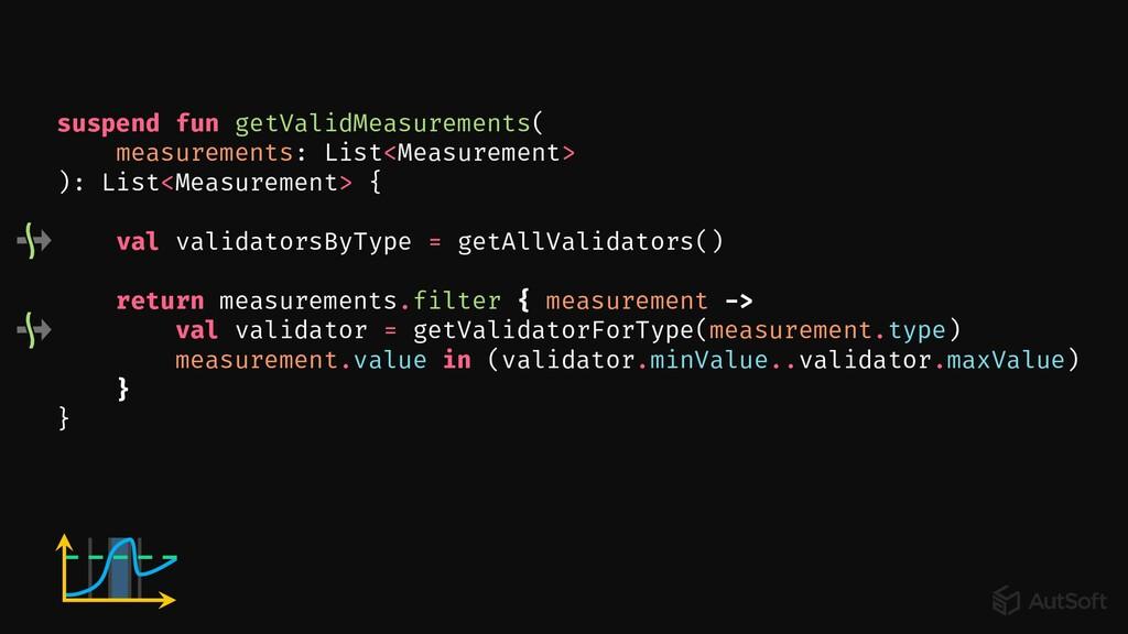 val validatorsByType = getAllValidators() suspe...