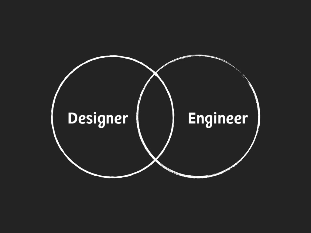Engineer Designer