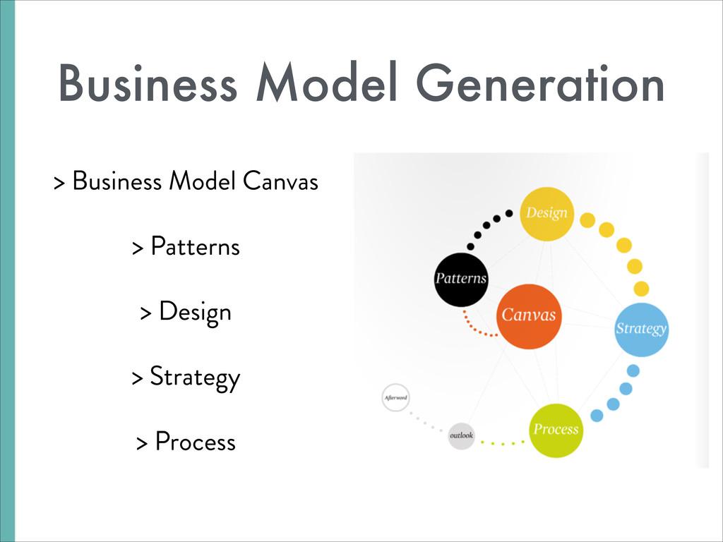Business Model Generation > Business Model Canv...