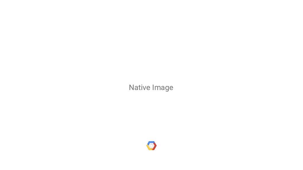 Native Image