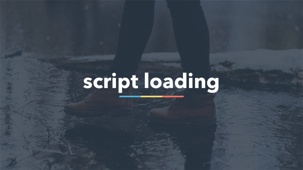 103 script loading