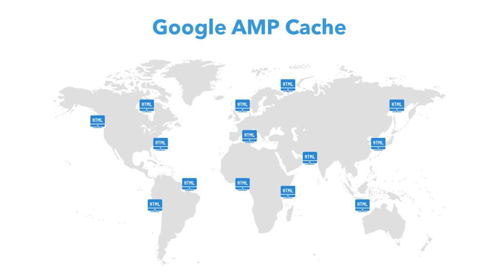 Google AMP Cache