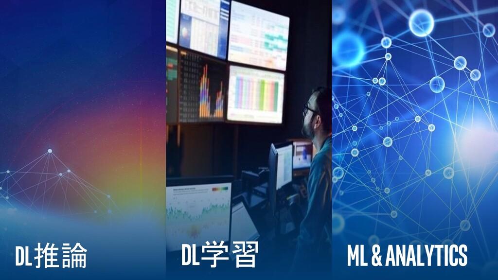 インテル株式会社 11 ML& Analytics DL学習 DL推論