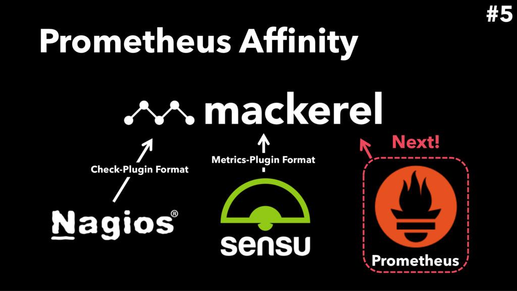 Prometheus Affinity Prometheus Check-Plugin For...
