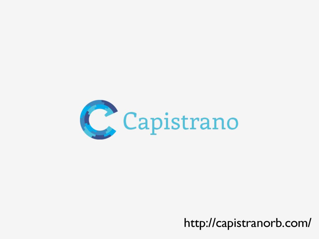 http://capistranorb.com/