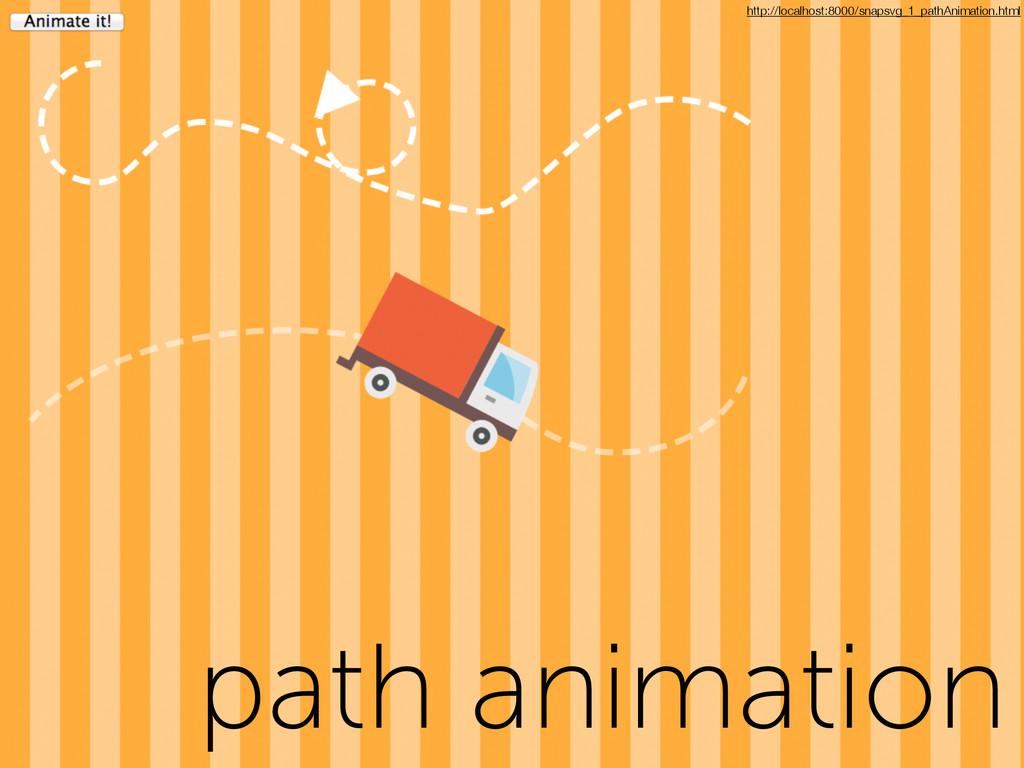 path animation http://localhost:8000/snapsvg_1_...