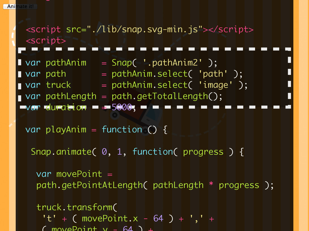 """! ! <script src=""""./lib/snap.svg-min.js""""></scrip..."""