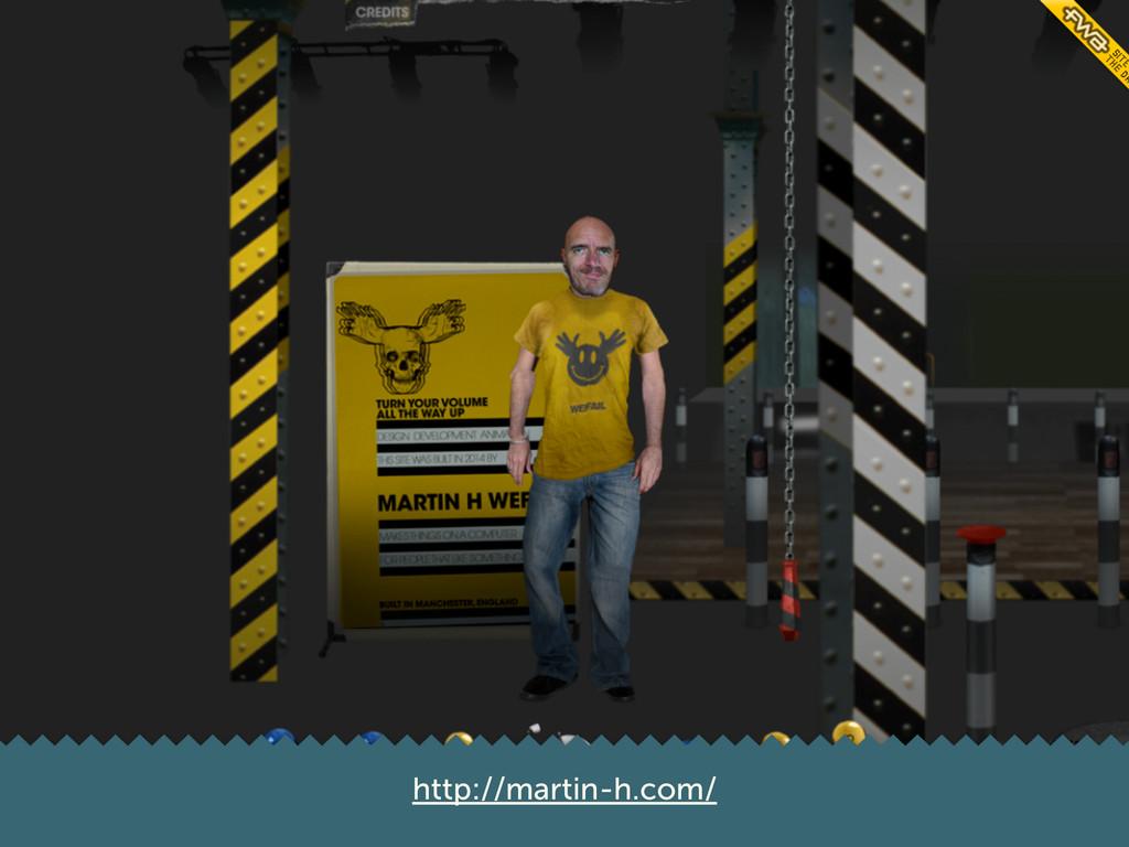 http://martin-h.com/