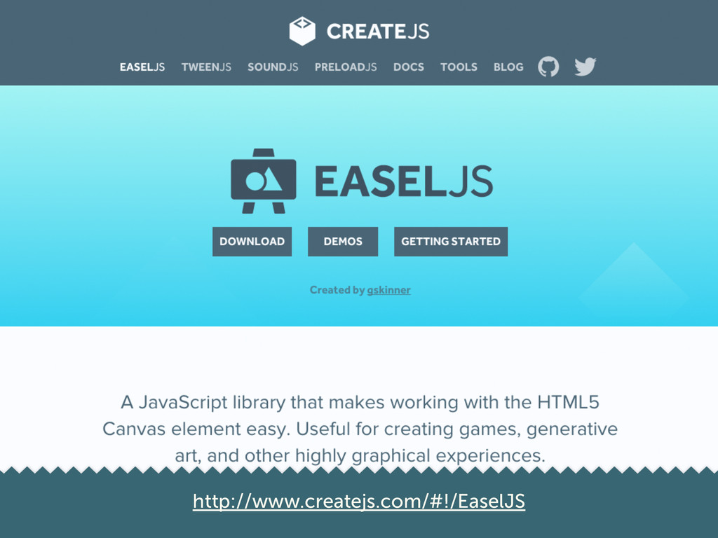 http://www.createjs.com/#!/EaselJS