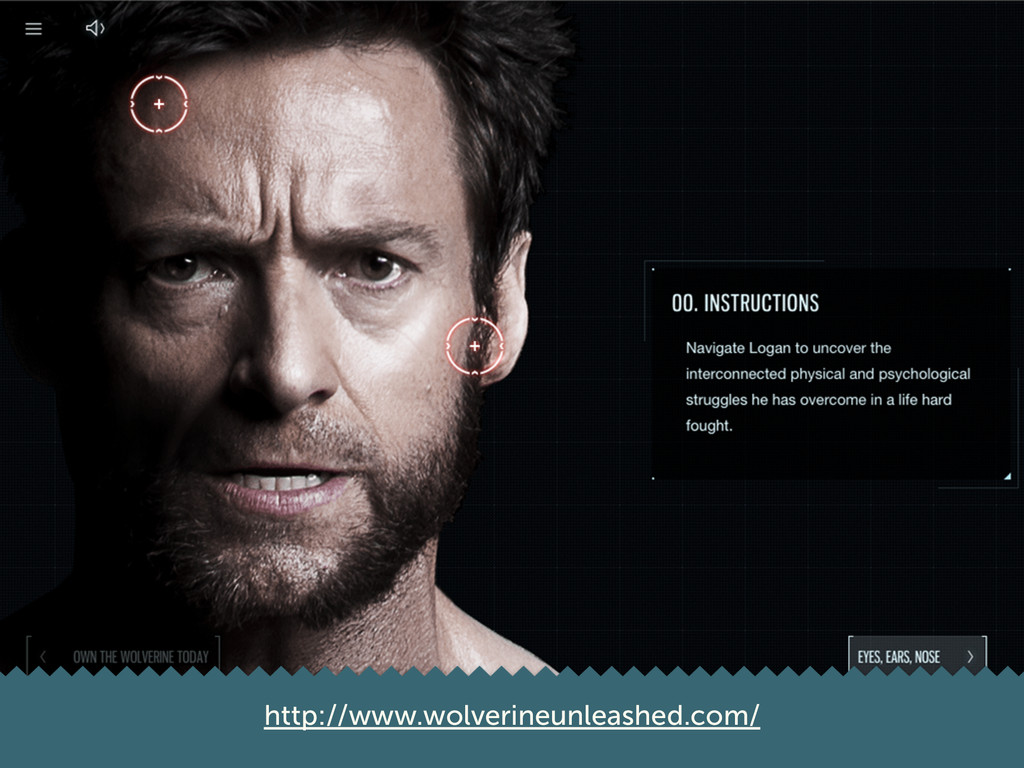 http://www.wolverineunleashed.com/