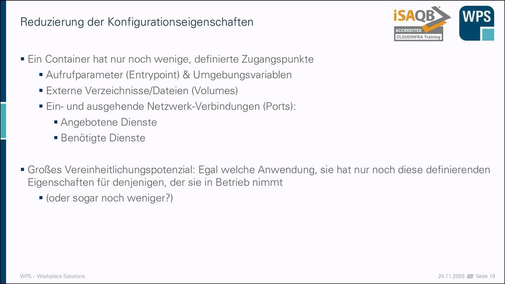 17.09.20 //// Seite 19 WPS – Workplace Solution...