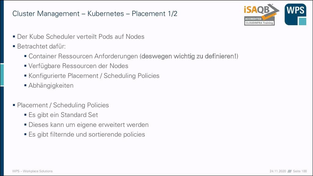 17.09.20 //// Seite 100 WPS – Workplace Solutio...