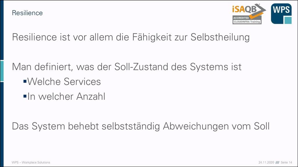17.09.20 //// Seite 16 WPS – Workplace Solution...