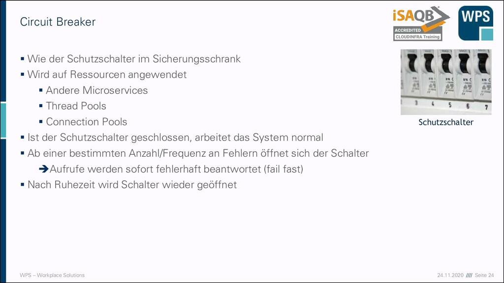 17.09.20 //// Seite 26 WPS – Workplace Solution...