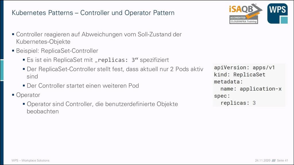 17.09.20 //// Seite 43 WPS – Workplace Solution...