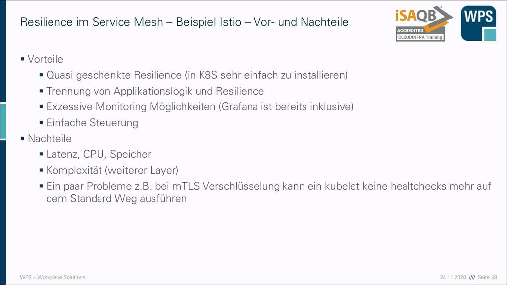 WPS – Workplace Solutions www.wps.de Deployment...