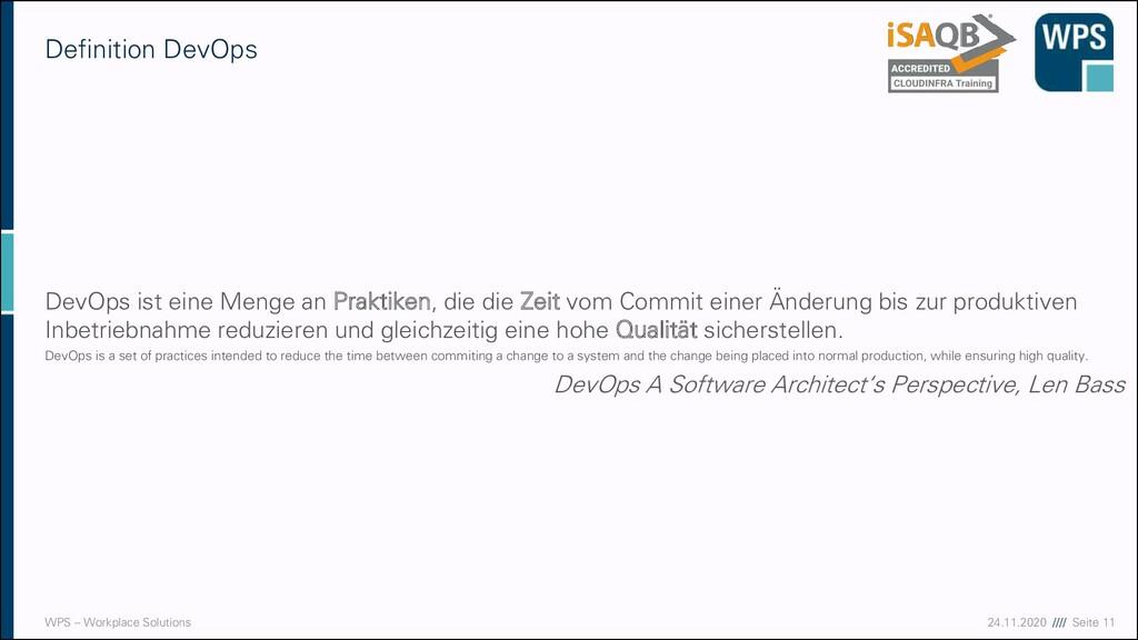 17.09.20 //// Seite 13 WPS – Workplace Solution...
