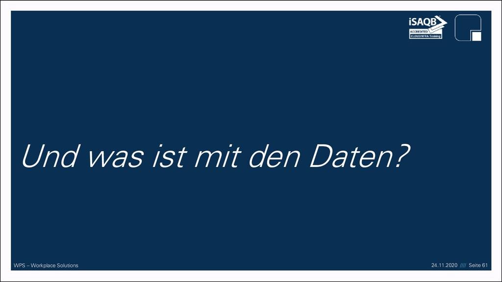 17.09.20 //// Seite 63 WPS – Workplace Solution...