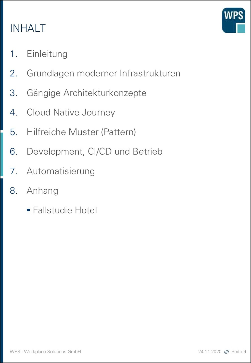 17.09.20 //// Seite 9 WPS - Workplace Solutions...