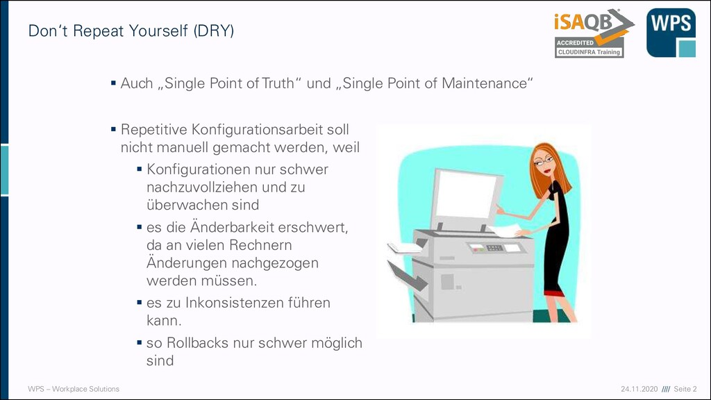 17.09.20 //// Seite 4 WPS – Workplace Solutions...