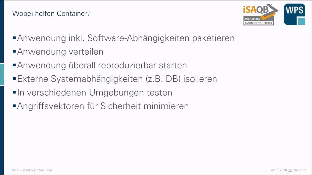 17.09.20 //// Seite 57 WPS – Workplace Solution...