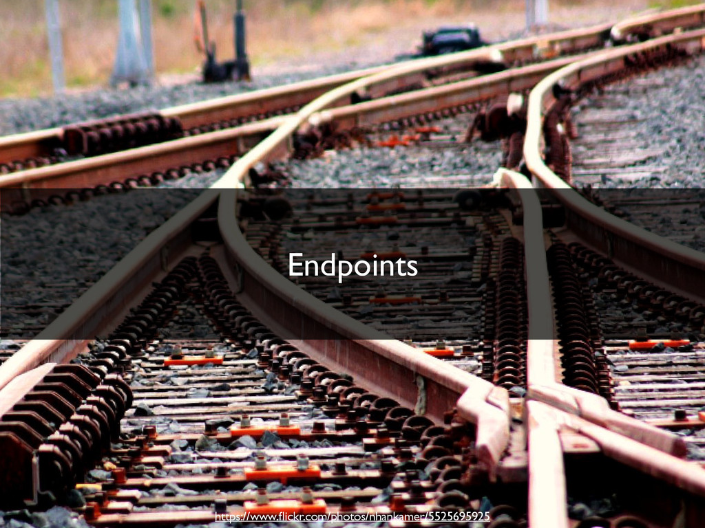 Endpoints https://www.flickr.com/photos/nhankame...