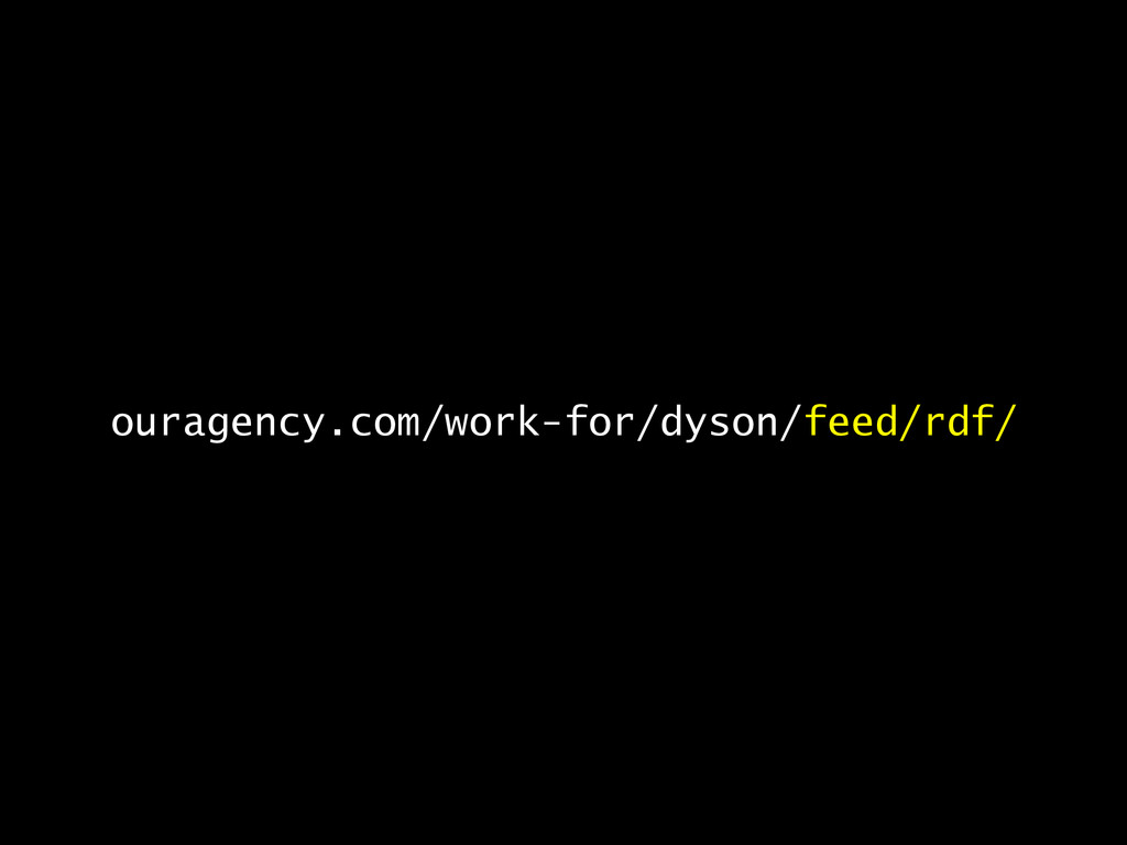 ouragency.com/work-for/dyson/feed/rdf/
