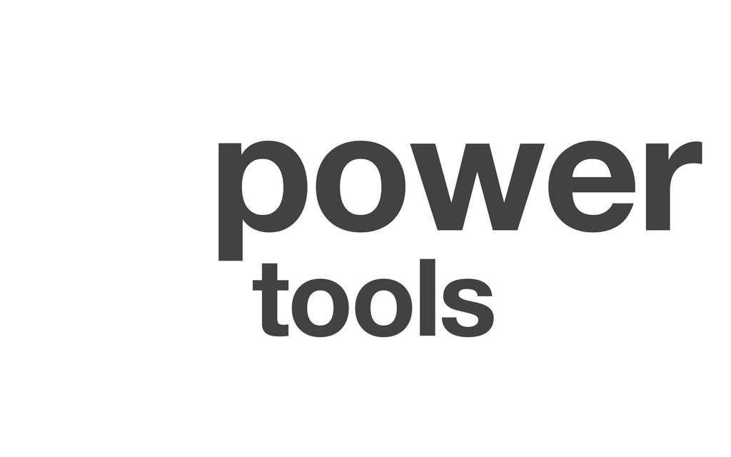 tools power