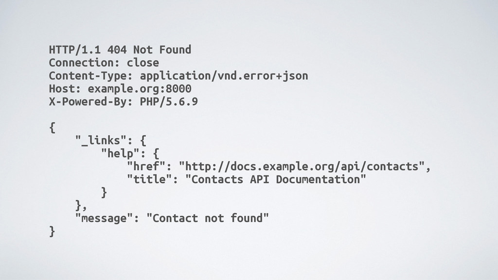 HTTP/1.1 404 Not Found Connection: close Conten...