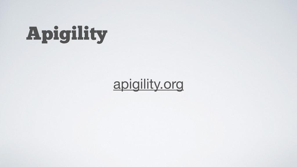 Apigility apigility.org