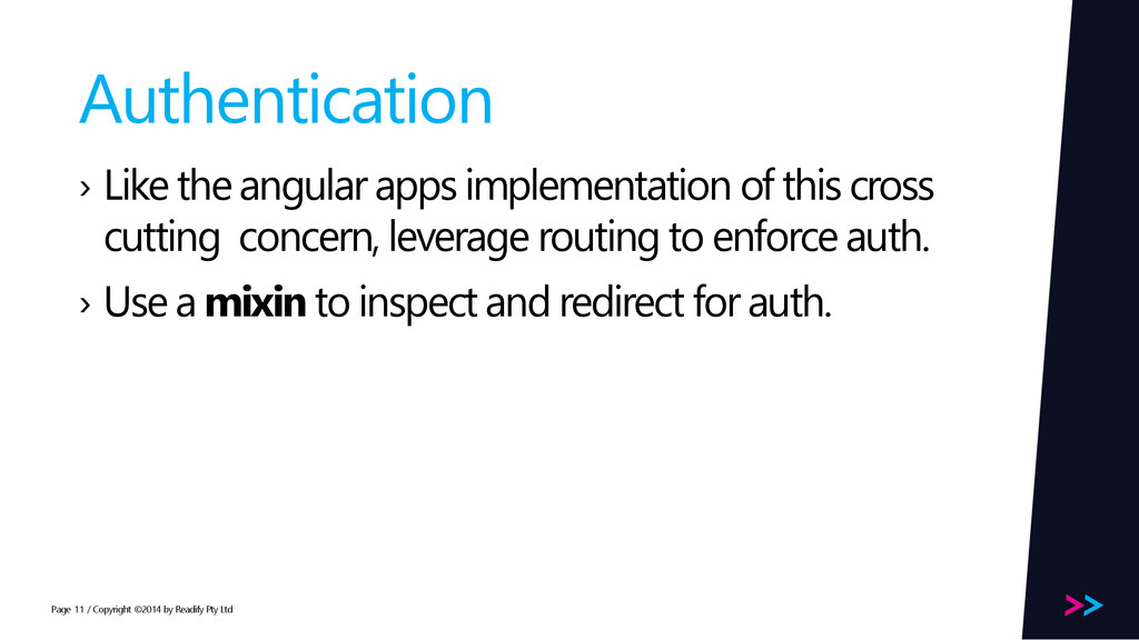 Page Authentication › Like the angular apps imp...