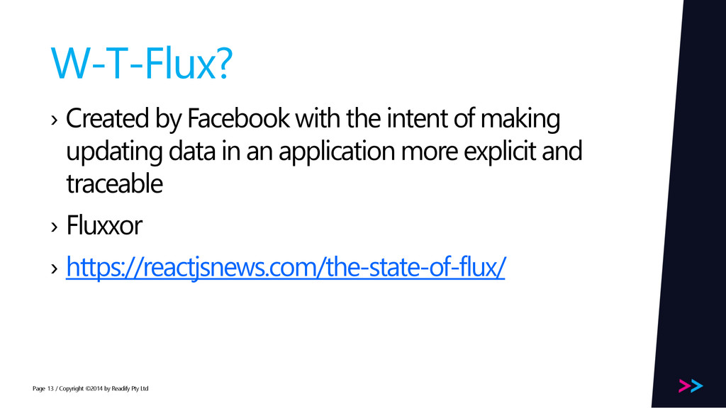 Page W-T-Flux? › Created by Facebook with the i...