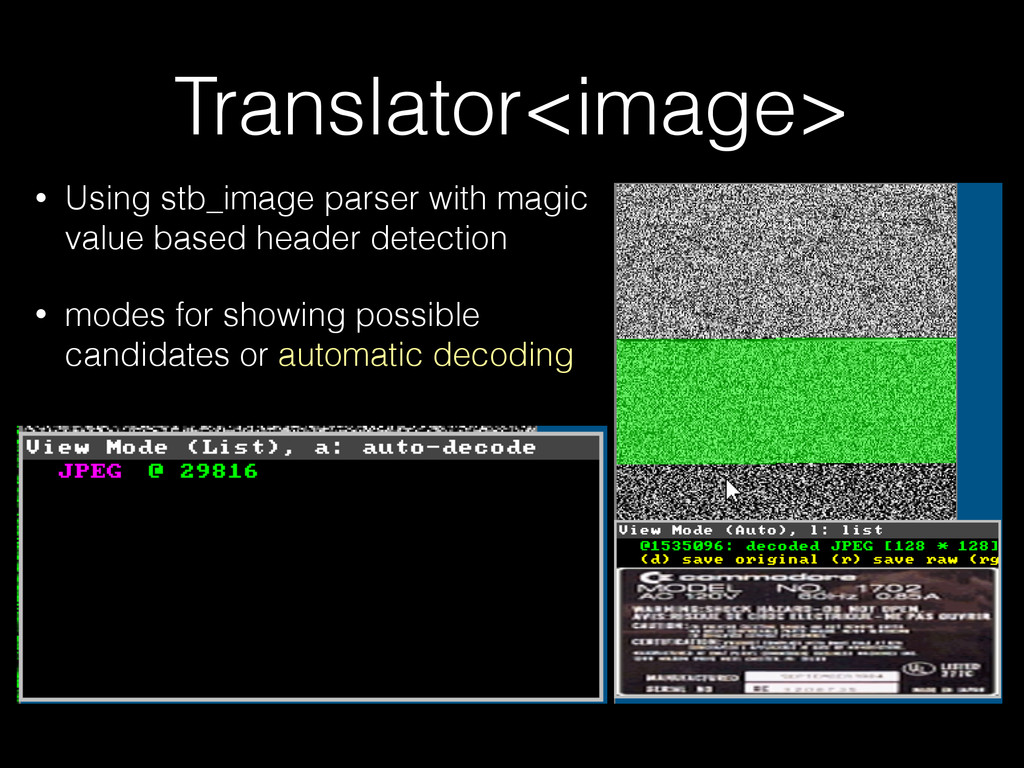 Translator<image> • Using stb_image parser with...
