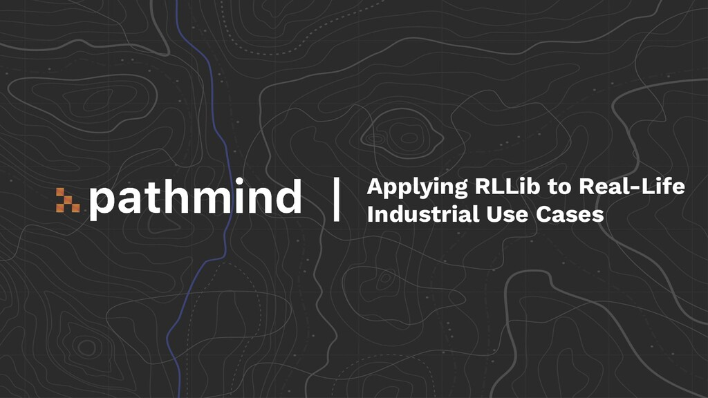 Applying RLLib to Real-Life Industrial Use Case...