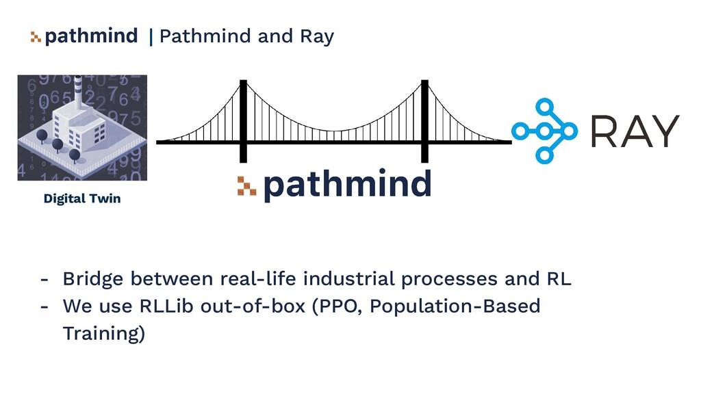   Pathmind and Ray - Bridge between real-life i...