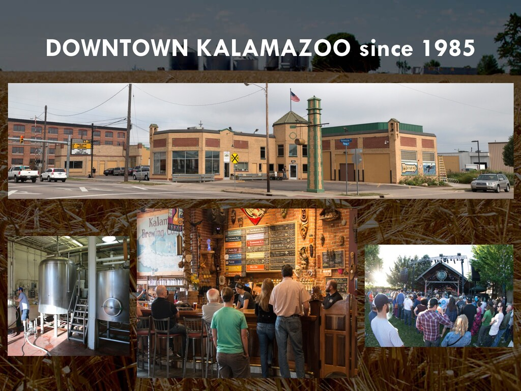 Click to edit Master title style DOWNTOWN KALAM...