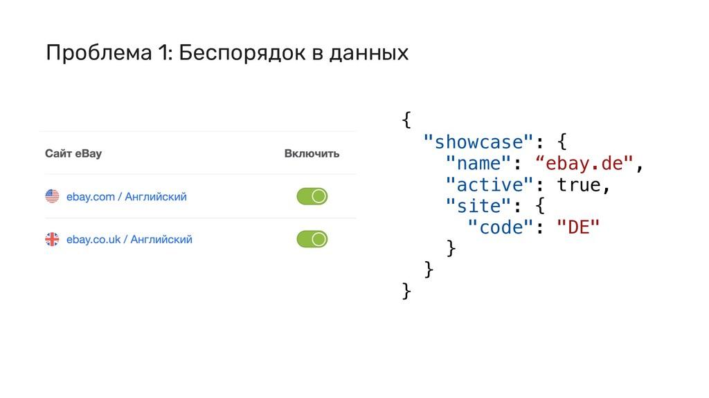 """{ """"showcase"""": { """"name"""": """"ebay.de"""", """"active"""": tr..."""