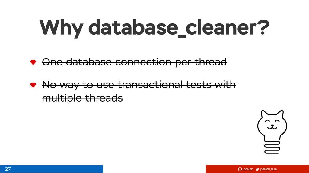 palkan_tula palkan One database connection per ...