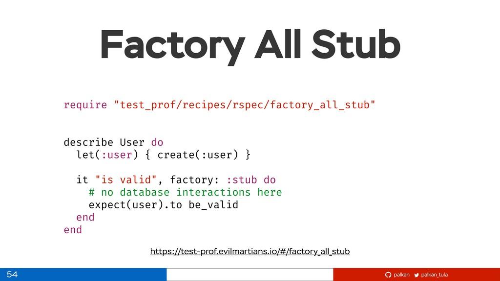 palkan_tula palkan Factory All Stub 54 require ...