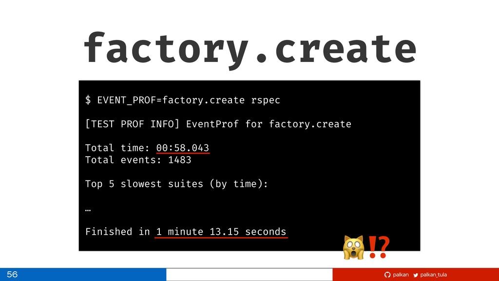 palkan_tula palkan factory.create 56 $ EVENT_PR...