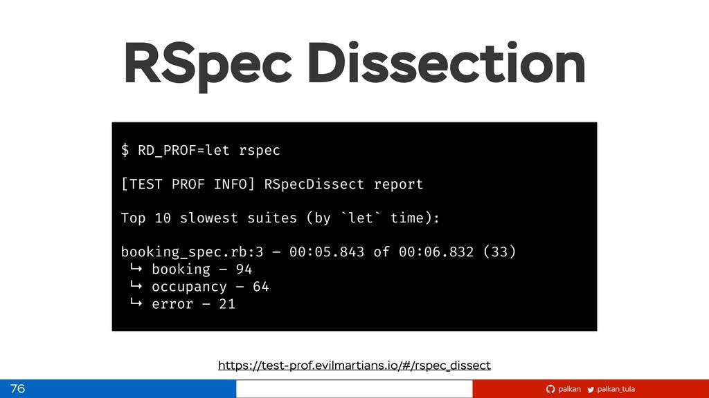 palkan_tula palkan RSpec Dissection 76 $ RD_PRO...