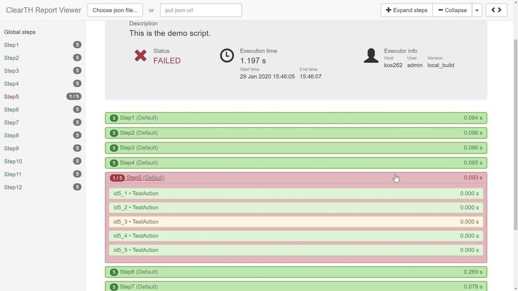 15 Build Software to Test Software exactpro.com