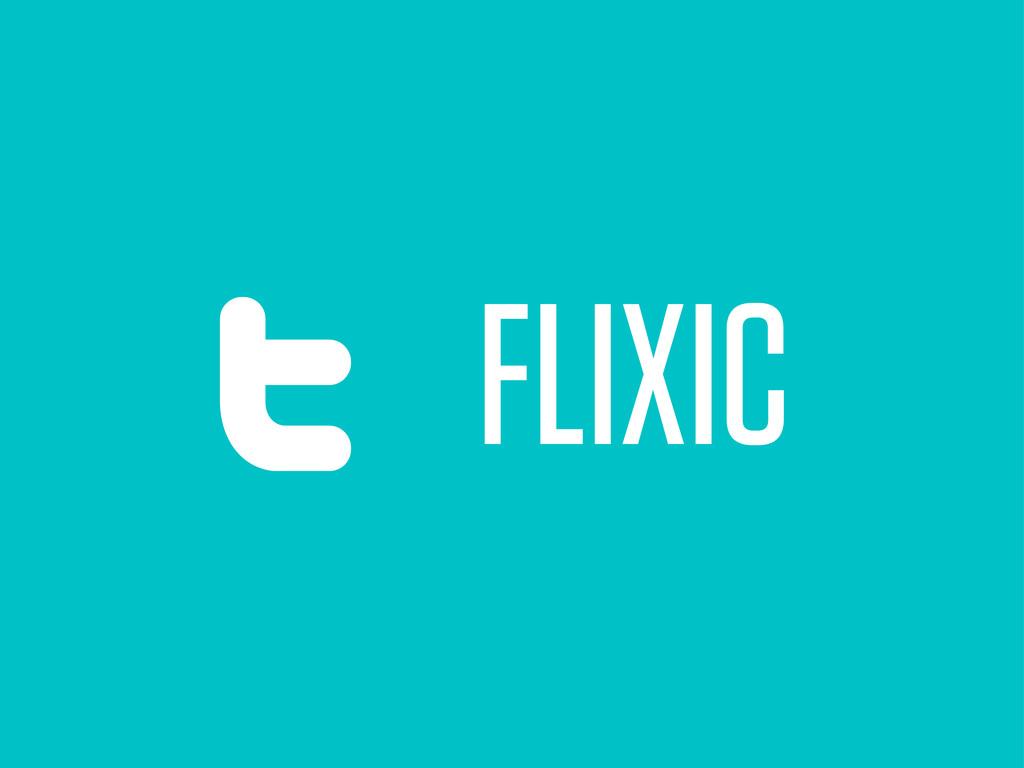 FLIXIC