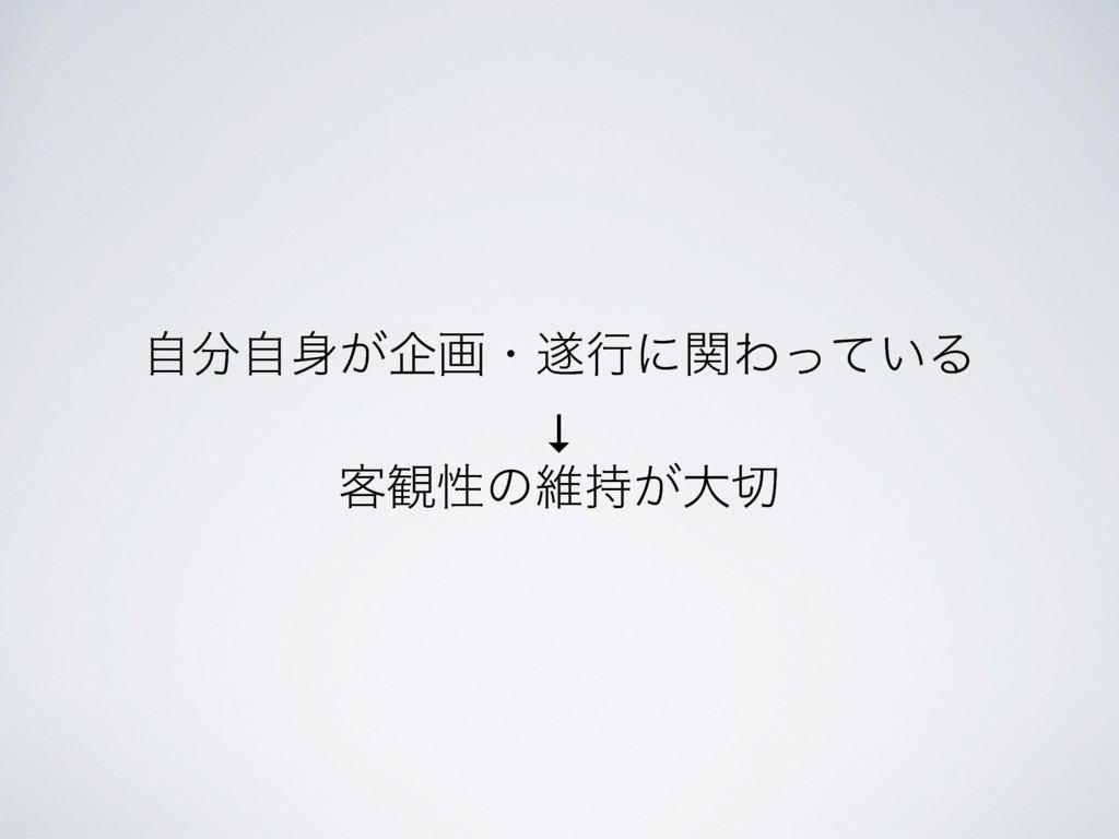 ͕ࣗࣗاըɾߦʹؔΘ͍ͬͯΔ ↓ ٬؍ੑͷҡ͕େ