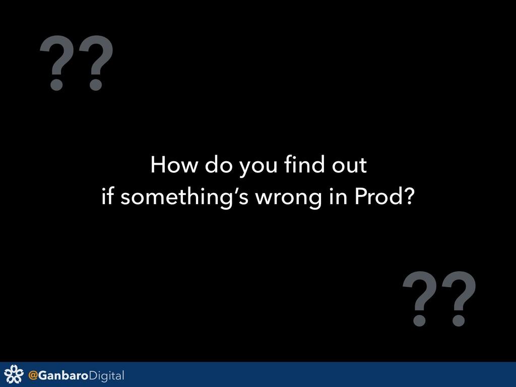 @GanbaroDigital ?? ?? How do you find out if som...