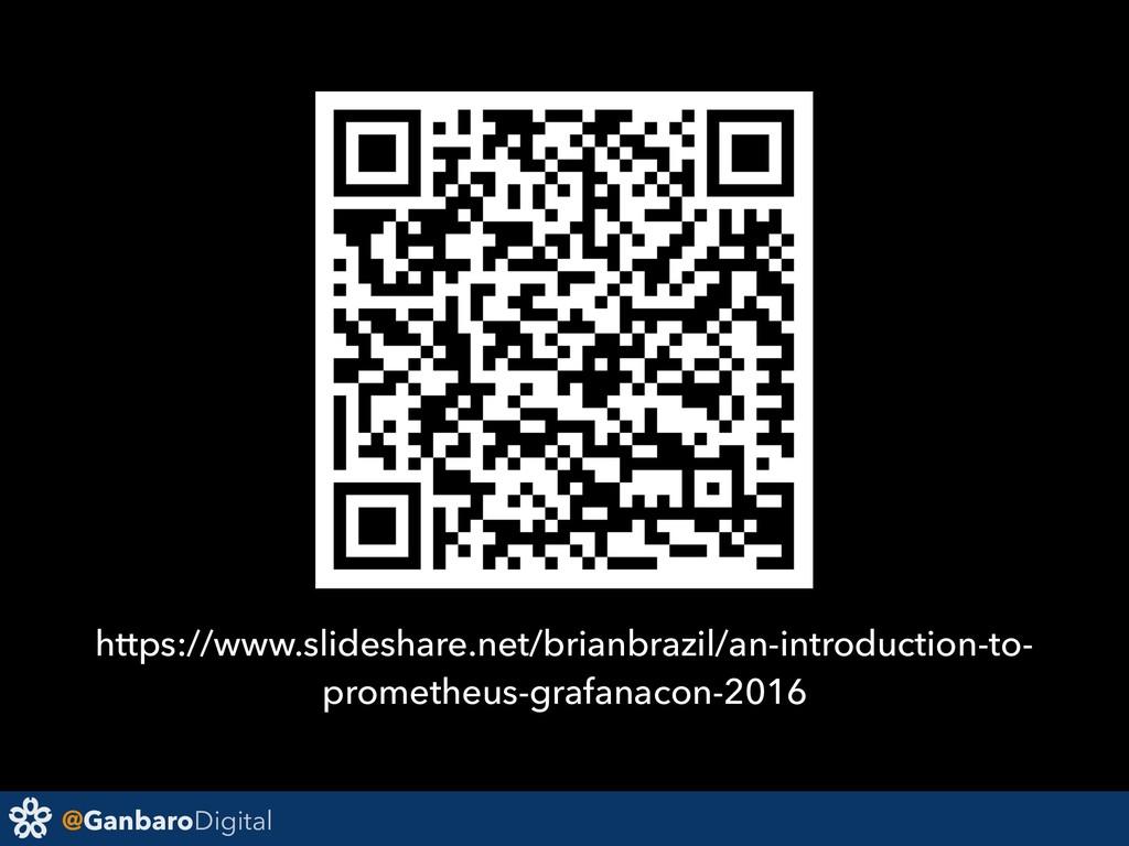 @GanbaroDigital https://www.slideshare.net/bria...